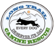 Long Trail Canine Rescue